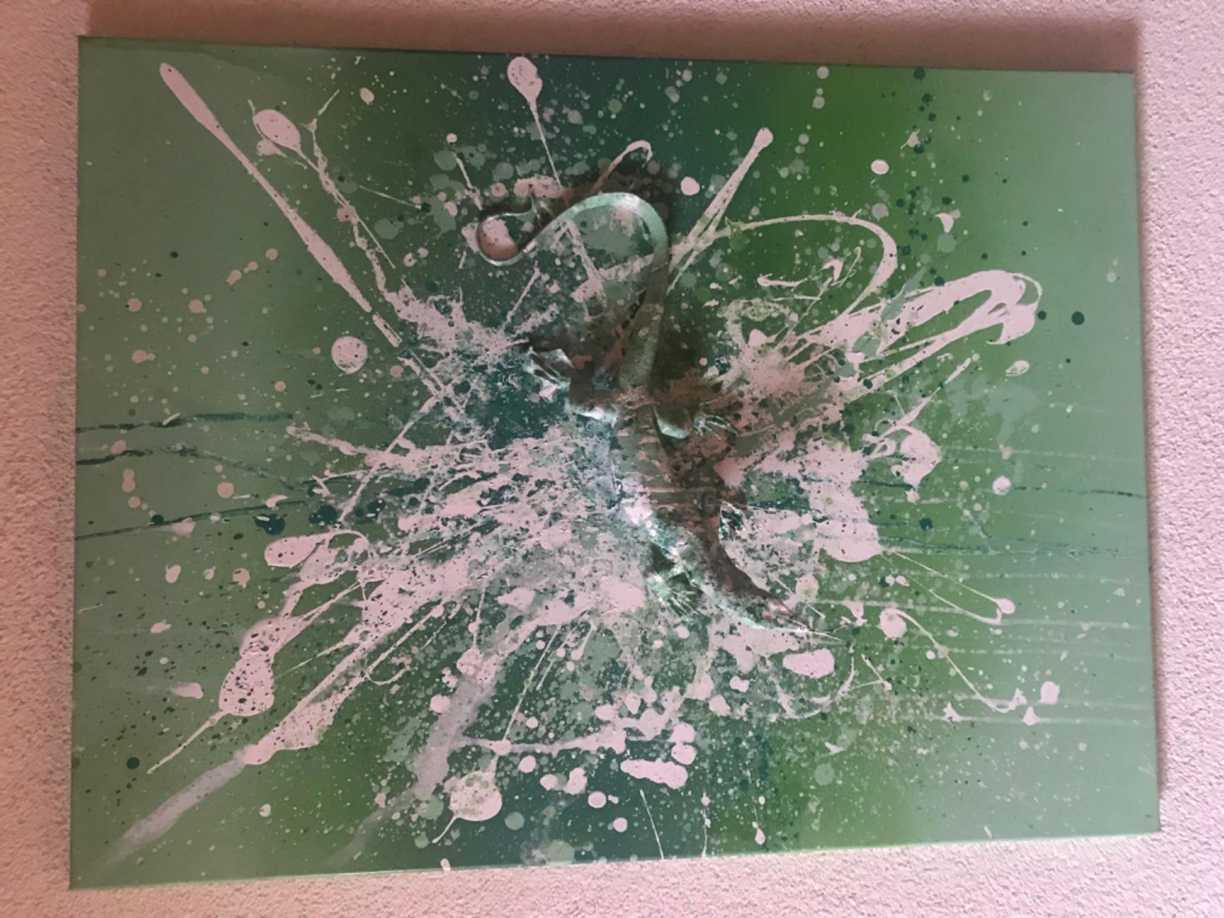 artigall: new artworks Salamander skywalker