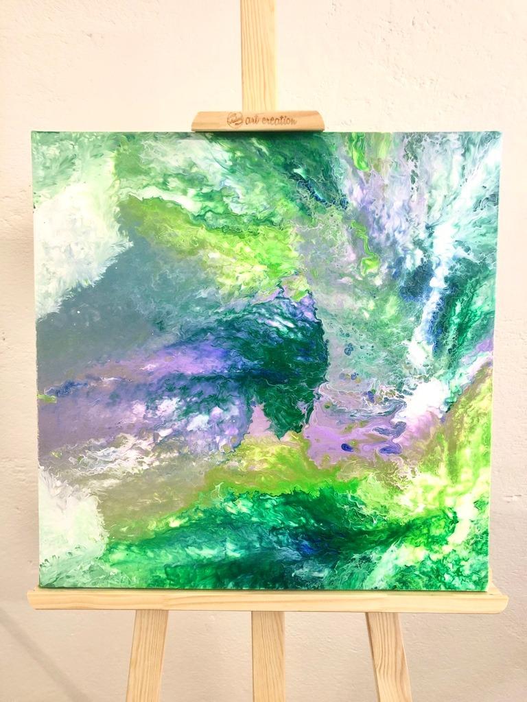 artigall: Aino Gemälde Celia Maria
