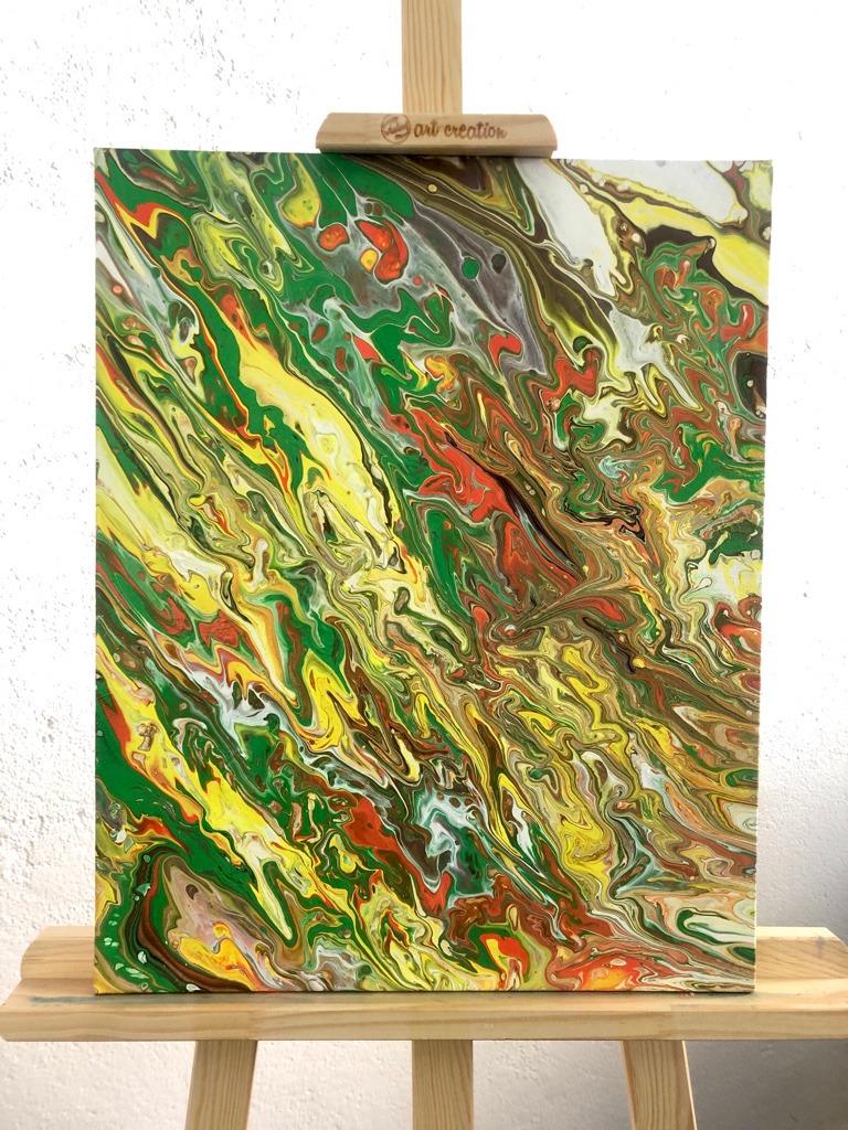 artigall: Eino Gemälde Celia Maria