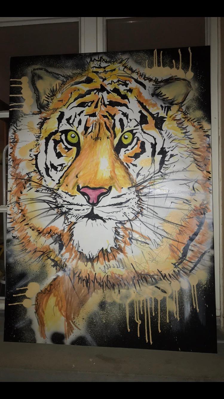 artigall: Colorwash Ähnliches Kunstwerk