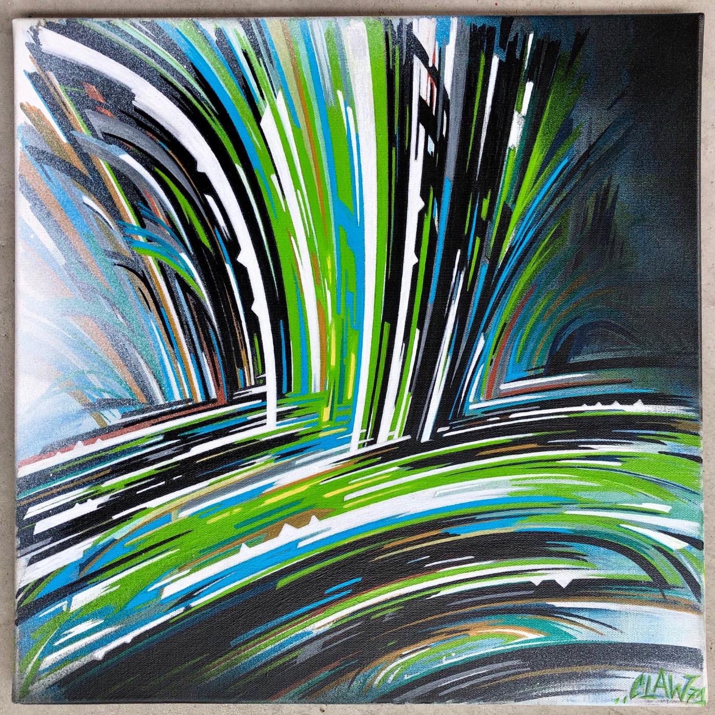 """artigall: """"L"""" Gemälde Claw71"""
