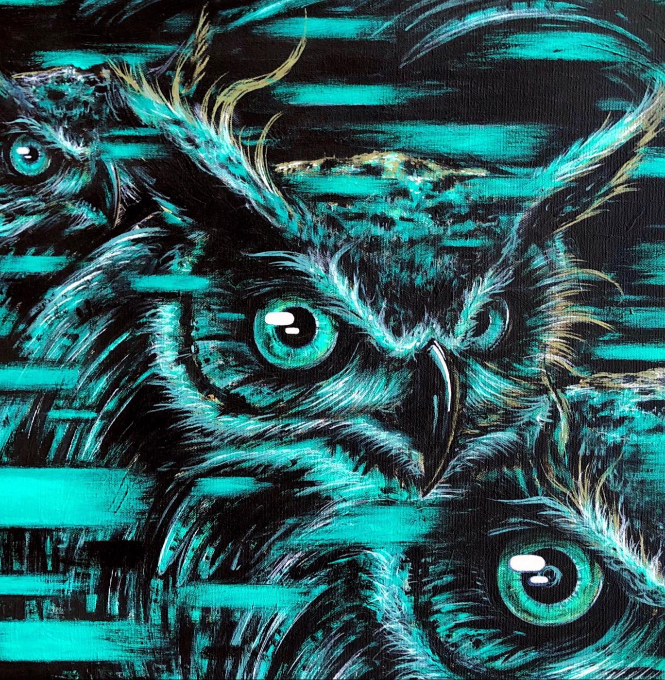 artigall: Drop-in Kunstwerk Detailansicht